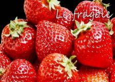 Semifreddo alle fragole